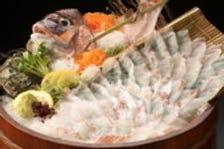 釣った魚をそのままお好みで調理♪