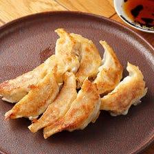 朝霞姫餃子