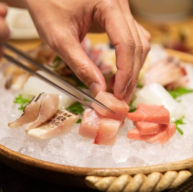 富山産中心◎料理長の選び抜いた食材