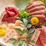 沼津駅徒歩2分の好アクセス!旬の食材と創作和食でご宴会♪