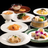 中国料理プラン