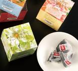 西宮最高級紅茶「ムレスナティー」ティーバッグ11包