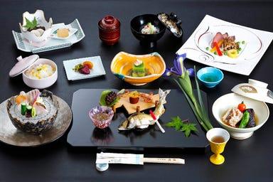 日本料理 古仙  こだわりの画像