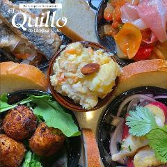 El Quillo(キージョ)