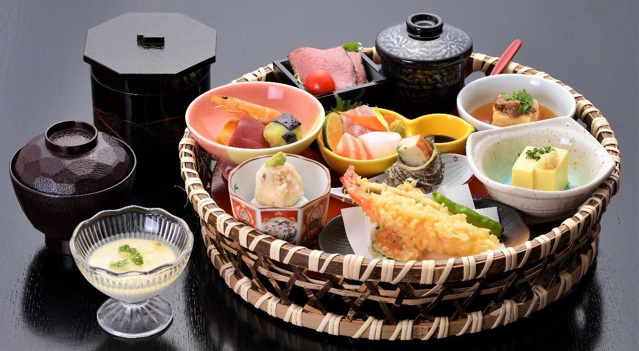 京風彩弁当