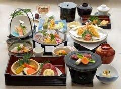 手作り豆腐・懐石料理 松竹五右衛門 清水店