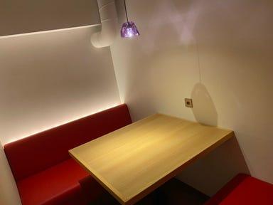 八重洲 升寿司  店内の画像