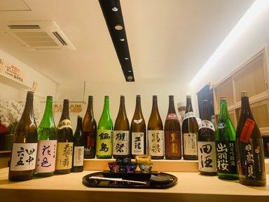 八重洲 升寿司  こだわりの画像