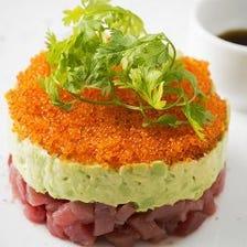 和洋食を楽しめる本格創作料理!!