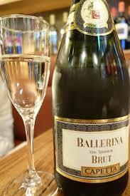 クオーターボトルのシャンパンをプレゼント♪