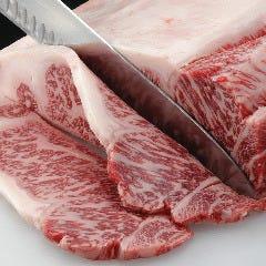 肉料理の八段