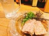 肉好き店主が作る「パテドカンパーニュ」
