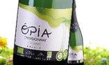 オピア シャルドネスパークリング オーガニック ノンアルコールワイン