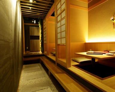 個室と肉の台所 弐玖~ニキュウ~ 刈谷店 こだわりの画像