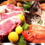 地物食材の宝庫!! 広島堪能するなら『かめ福』!