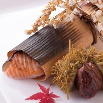 新鮮野菜と茨城の食材を...