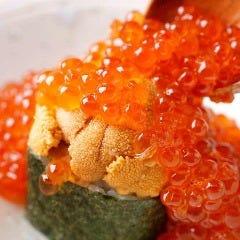 隠れ家バル 肉です。寿司です。 高田馬場店