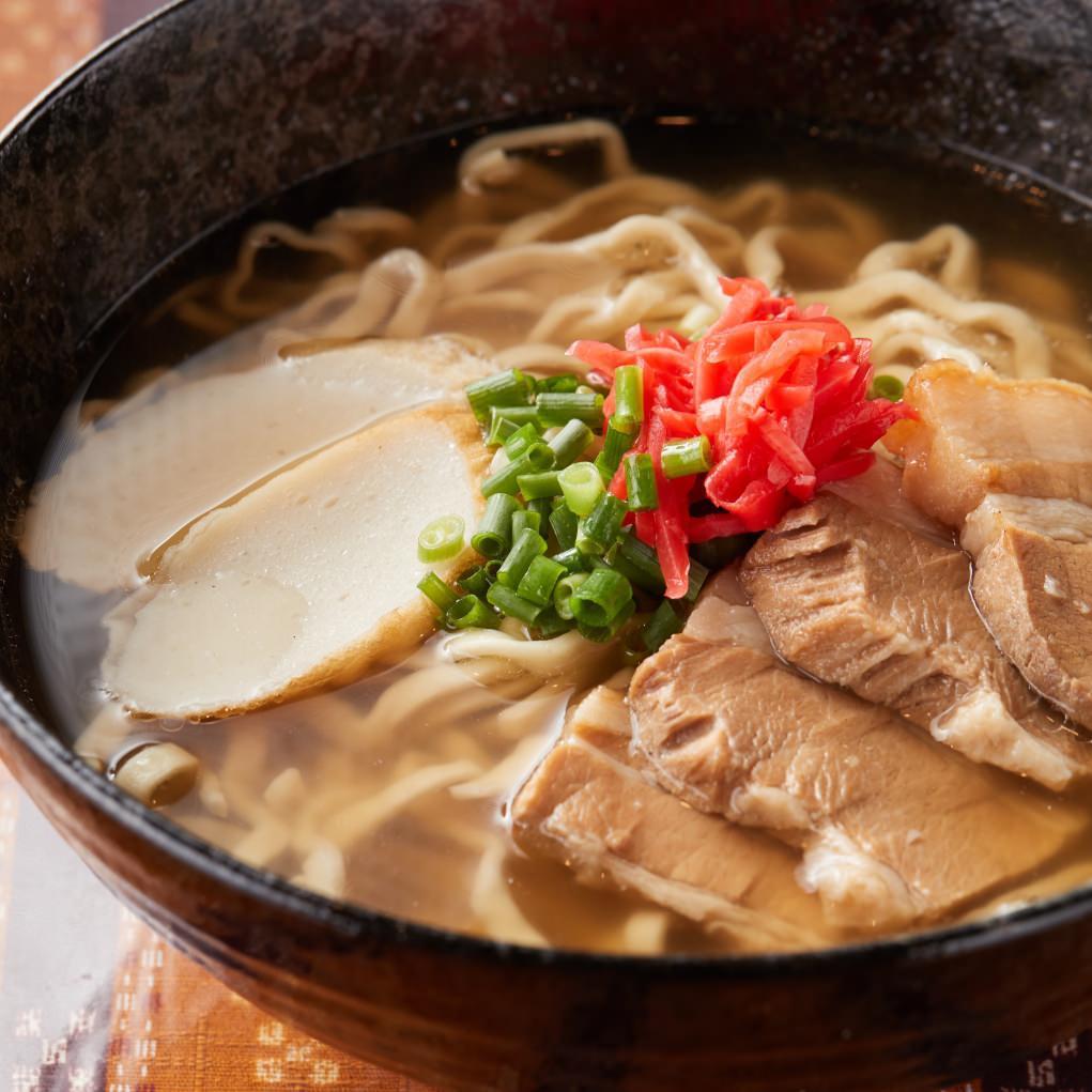 沖縄の「食」を存分に楽しむ