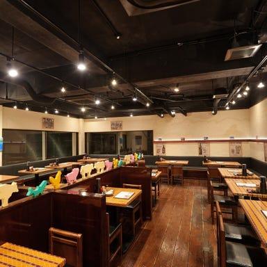 沖縄料理 丸沖商店  店内の画像
