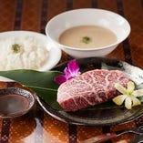 <A5ランク>石垣牛ステーキセット