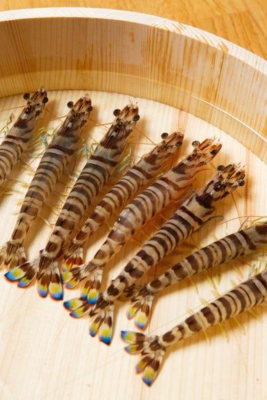 しまなみ直送 真鯛・海鮮料理専門店 鯛将 こだわりの画像