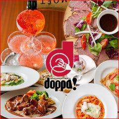 イタリアンダイニング doppa(ドッパ) なんば店