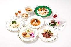 マロウドイン熊谷中国料理レストラン 摩亜魯王洞