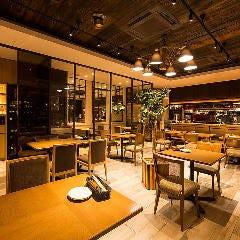 【1階】テーブル席(20名様まで)