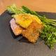 鮭とタルタルソースのオーブン焼き 790円