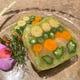 お野菜のフローズンテリーヌ 1切れ390円