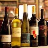 料理に合うワイン