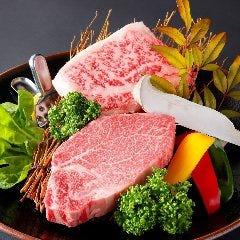 山形牛ステーキ&焼肉かかし