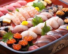 毎日仕入れる新鮮なお魚☆
