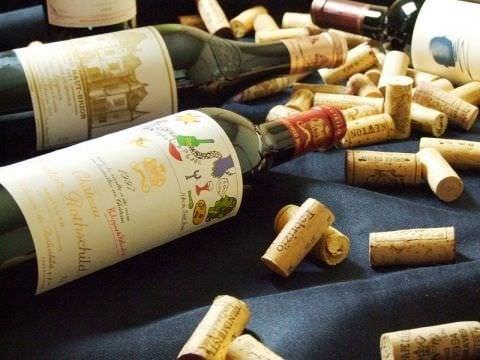 ソムリエール厳選ワイン