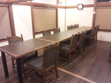 Taikoh  店内の画像