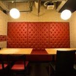 ソファー個室(5名様~16名様)