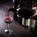 【お酒】 大切な日を彩るワイン・シャンパンに季節の日本酒も