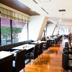 ホテル日航大阪 カフェレストラン セリーナ