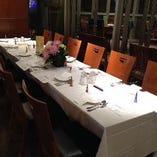 親しい方との会食やご家族でのお食事会などにもご利用ください