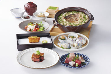 KINZA Japanese Restaurant  コースの画像