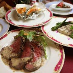 レストラン マサイチ