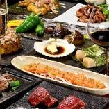 ちょっと贅沢したい日や、お誕生日や記念日、ここぞという日のディナーにおすすめのコースも