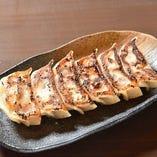 肉汁焼き餃子【国産】