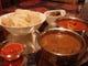 ネパールの郷土料理 ディーロセット