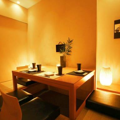 隠れ家個室居酒屋 天王 ‐てんおう‐ 福岡西中州店 メニューの画像