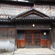 大正浪漫漂う金沢市指定保存建造物