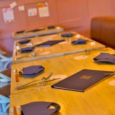 隠れ家レストラン TRATTORIA Peco(トラットリア ペコ) 仙台東口 コースの画像
