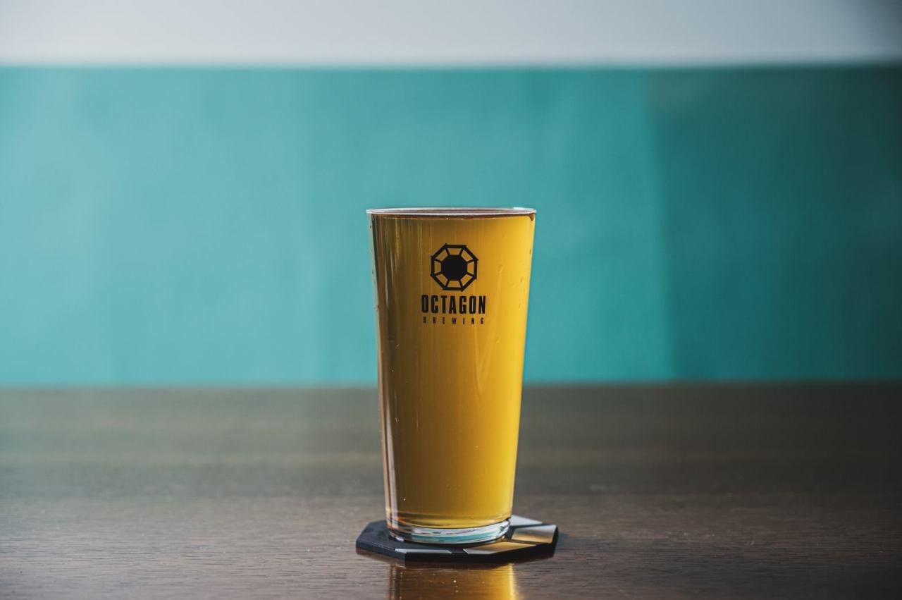厳選されたクラフトビール各種