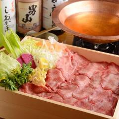 仙台旬風 冨和利 日本橋店