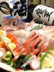おでんと串カツと海鮮のお店 ええねん 神戸三宮